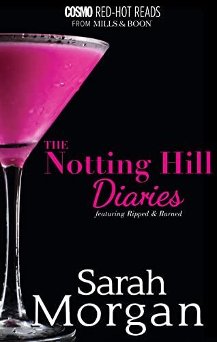 Notting Hill Diaries By Sarah Morgan