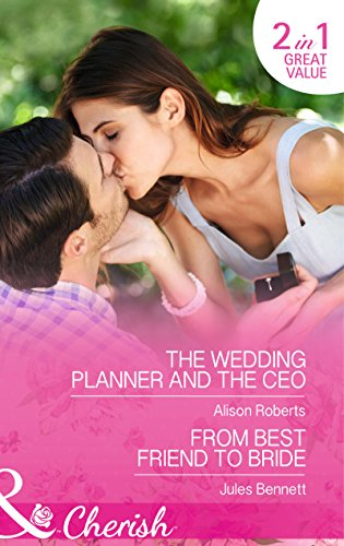The Wedding Planner And The Ceo By Alison Roberts