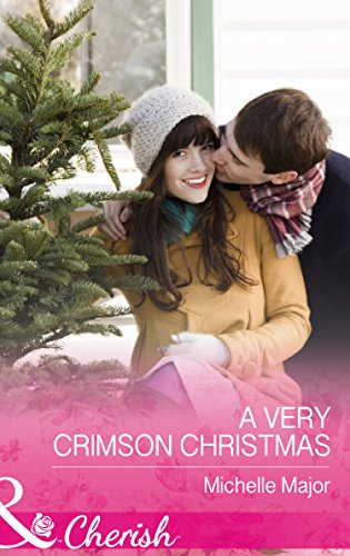 A Very Crimson Christmas By Michelle Major