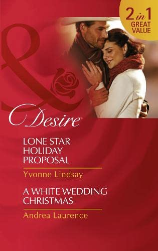 Lone Star Holiday Proposal By Yvonne Lindsay