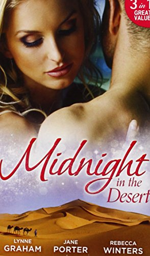 Midnight in the Desert by Lynne Graham