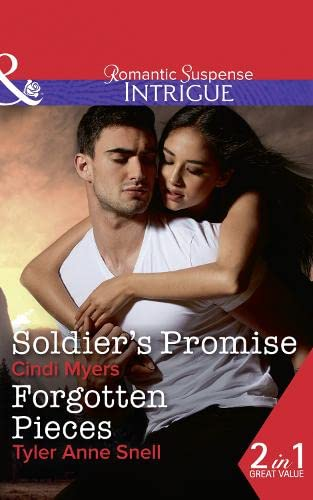 Soldier's Promise By Cindi Myers