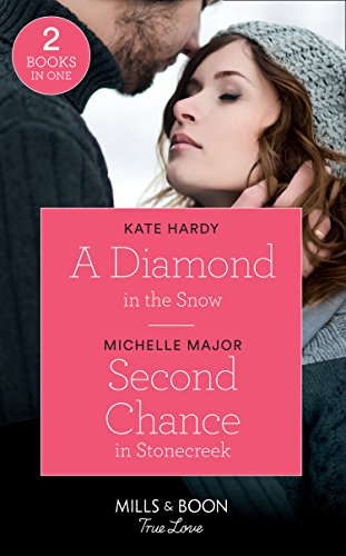 A-Diamond-In-The-Snow-by-Major-Michelle-Book-The-Cheap-Fast-Free-Post