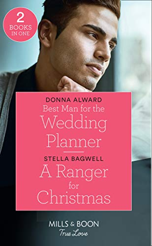 Best Man For The Wedding Planner By Donna Alward