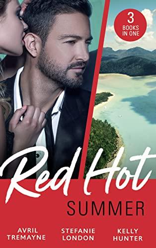 Red-Hot Summer By Avril Tremayne