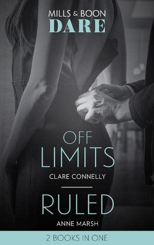 Off Limits / Ruled By Clare Connelly