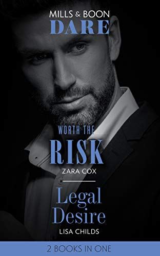 Worth The Risk By Zara Cox