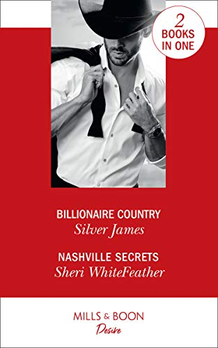 Billionaire Country By Silver James