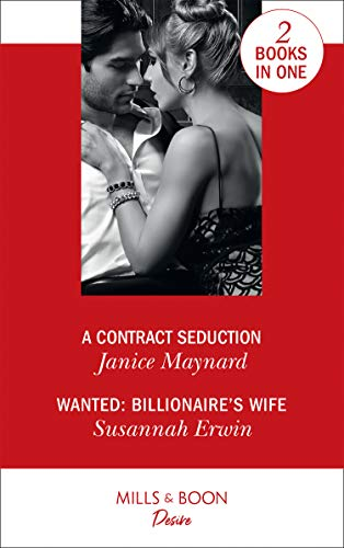 A Contract Seduction By Janice Maynard