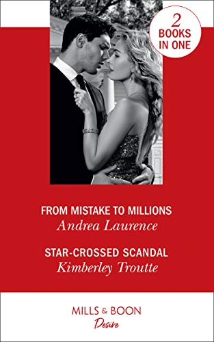 From Mistake To Millions By Andrea Laurence