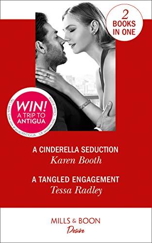 A Cinderella Seduction By Karen Booth