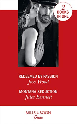 Redeemed By Passion By Joss Wood