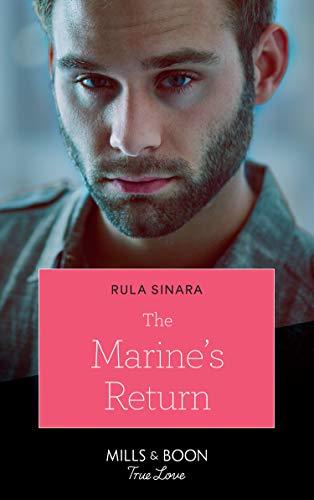 The Marine's Return By Rula Sinara