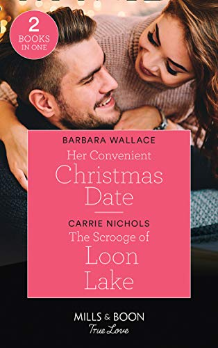 Her Convenient Christmas Date By Barbara Wallace