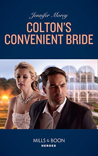 Colton's Convenient Bride By Jennifer Morey
