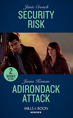 Security Risk By Janie Crouch