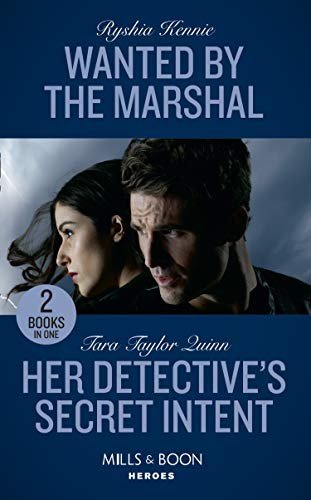 Wanted By The Marshal By Ryshia Kennie
