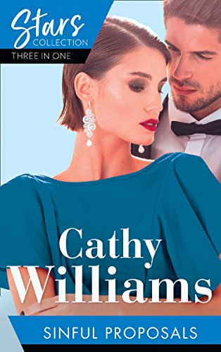 Mills & Boon Stars Collection: Sinful Proposals By Cathy Williams