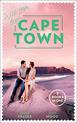With Love From Cape Town By Anne Fraser