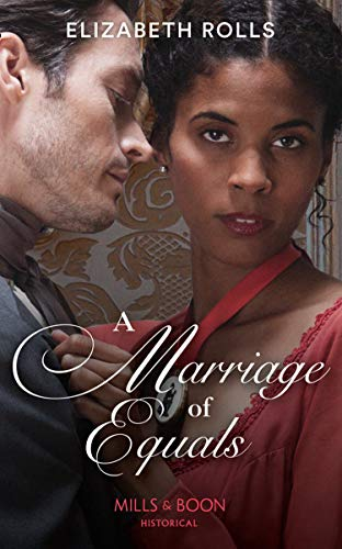 A Marriage Of Equals By Elizabeth Rolls