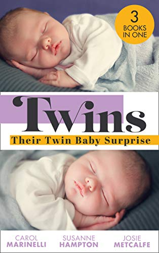 Twins: Their Twin Baby Surprise By Carol Marinelli