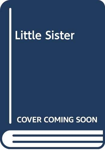 Little Sister By Mary Burchell