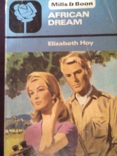 African Dream by Elizabeth Hoy