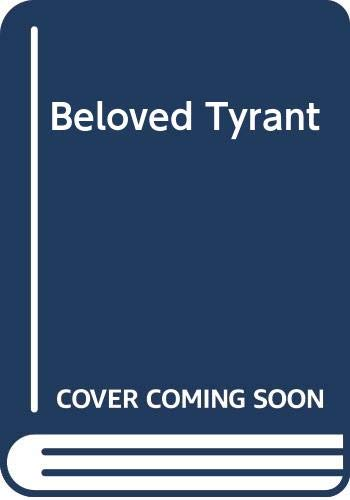 Beloved Tyrant By Violet Winspear