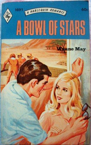 Bowl of Stars By Wynne May
