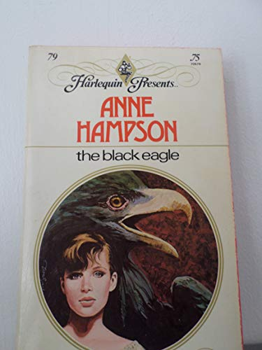 Black Eagle By Anne Hampson
