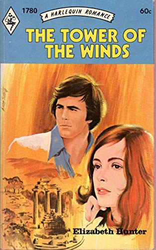 The Tower Of The Winds By Elizabeth Hunter