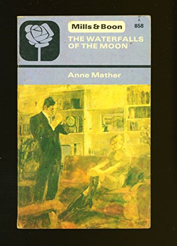 Waterfalls of the Moon By Anne Mather