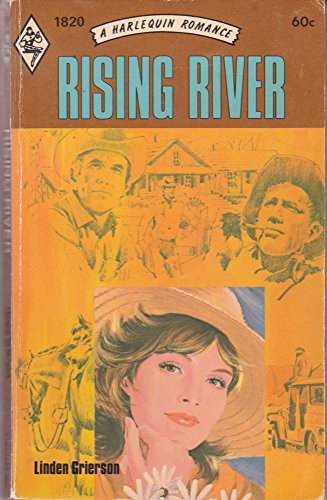 Rising River By Linden Grierson