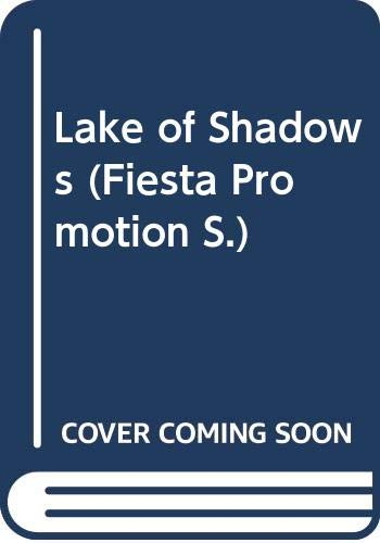 Lake of Shadows By Jane Arbor