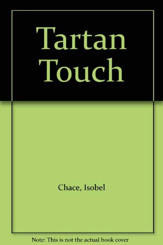 Tartan Touch By Isobel Chace