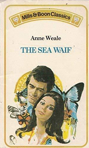 Sea Waif By Anne Weale