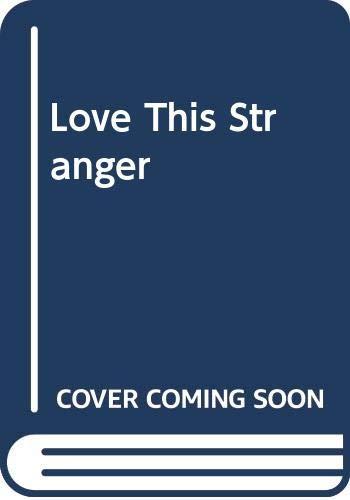 Love This Stranger By Rosalind Brett