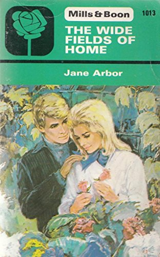 Wide Fields of Home By Jane Arbor