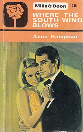 Where the South Wind Blows By Anne Hampson