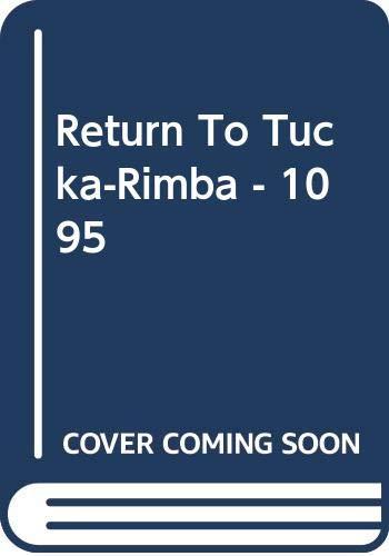Return To Tucka-Rimba - 1095