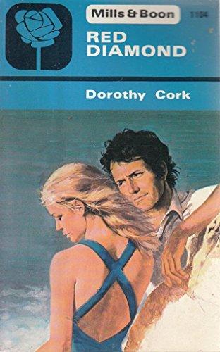 Red Diamond By Dorothy Cork
