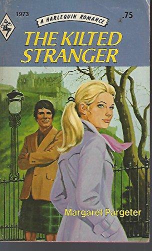 Kilted Stranger By Margaret Pargeter