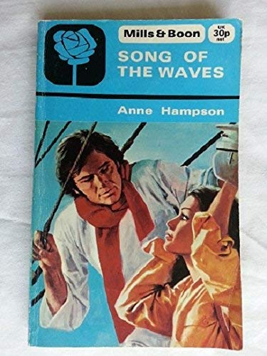 Song of the Waves By Anne Hampson