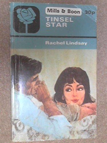 Tinsel Star By Rachel Lindsay