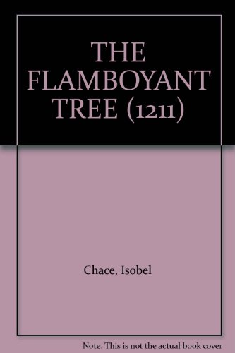 Flamboyant Tree By Isobel Chace