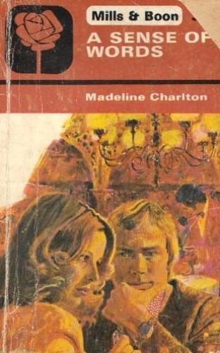 Sense of Words By Madeline Charlton