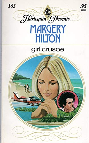 Girl Crusoe By Margery Hilton