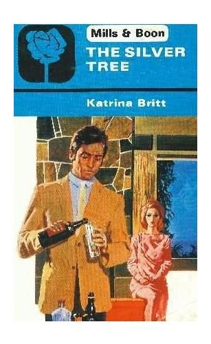Silver Tree By Katrina Britt