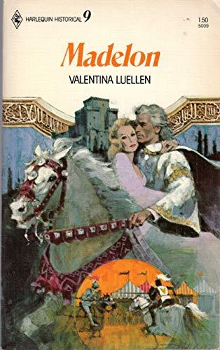 Madelon By Valentina Luellen