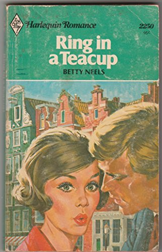 Ring in a Teacup By Betty Neels